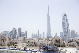 50 per cent completion required before off-plan sales in Dubai