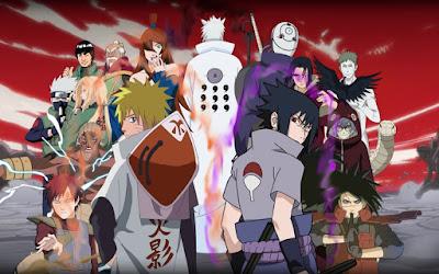 Anime Adventure Terbaik