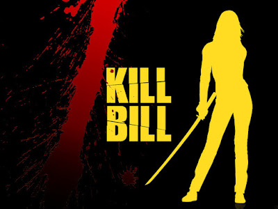 FIlm action terbaik KILL BILL: VOL. 1 & VOL. 2