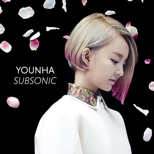 Younha Subsonic rar, flac, zip, mp3, aac, hires