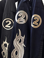 Paul Gray's Jumpsuits