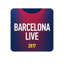 Barcelona Live 2017
