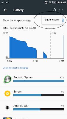 cara semoga HP Android tidak lemot