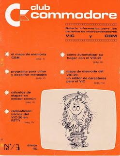 Club Commodore #03 (03)