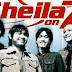 Kunci Gitar Ukulele Senar 4 Sephia - Sheila On 7
