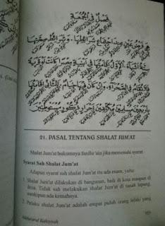 Buku Mutiara Fiqih Ibadah Terjemah Ad Durarul Bahiyah Makna Jawa Pegon Indonesia Toko Buku Aswaja Surabaya