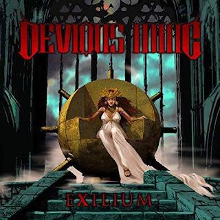 """Το video των Devious Mine για το """"Queen of Superbia"""" από το album """"Exilium"""""""