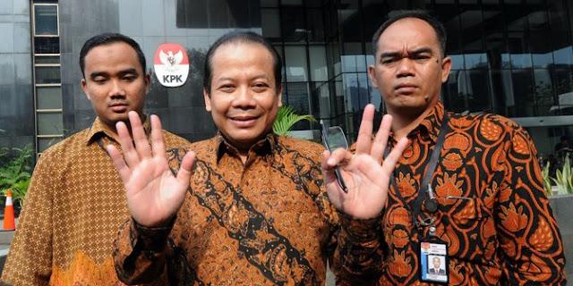 PAN akan bahas nasib Taufik Kurniawan sebagai Wakil Ketua DPR usai jadi tersangka