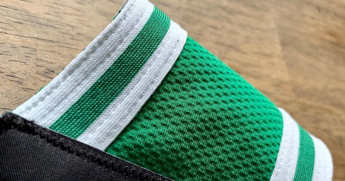 Celtics unveil jersey patch honoring the late, great John ...