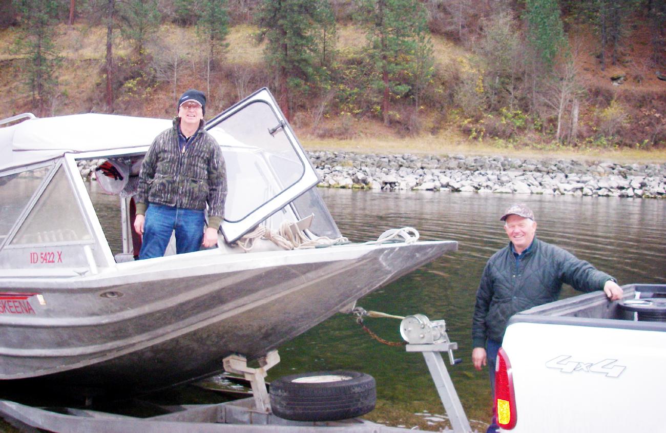 Boat Manufacturers: Jet Sled Boat Manufacturers