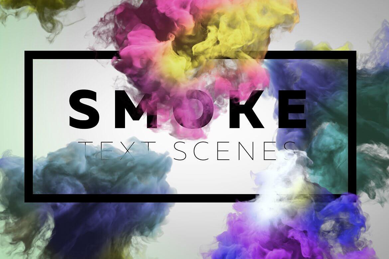 PSD Smoke