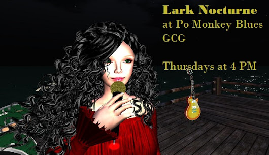 LIve Music Thursday at 4 PM PST In GREAT CANADIAN GRID