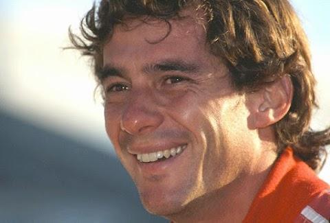 1º de Maio, Saudades Senna!