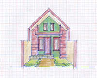 Tiny house plan collection