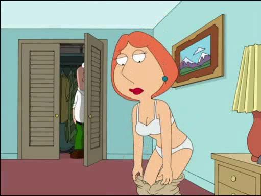 Nude Cartoons Lois Griffin