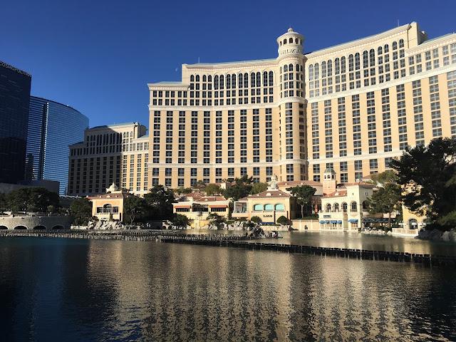 Bellagio, Las Vegas, Strip