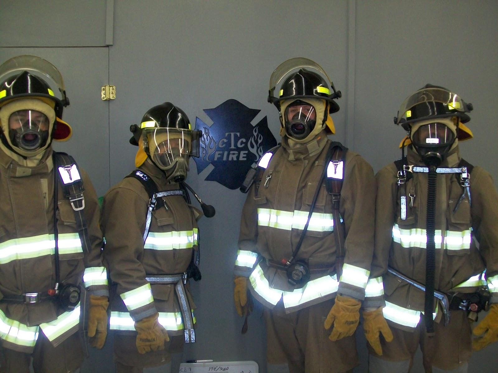 Ctc Firefighting Program February