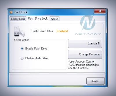 برنامج-لغلق-منافذ-USB-بباسورد