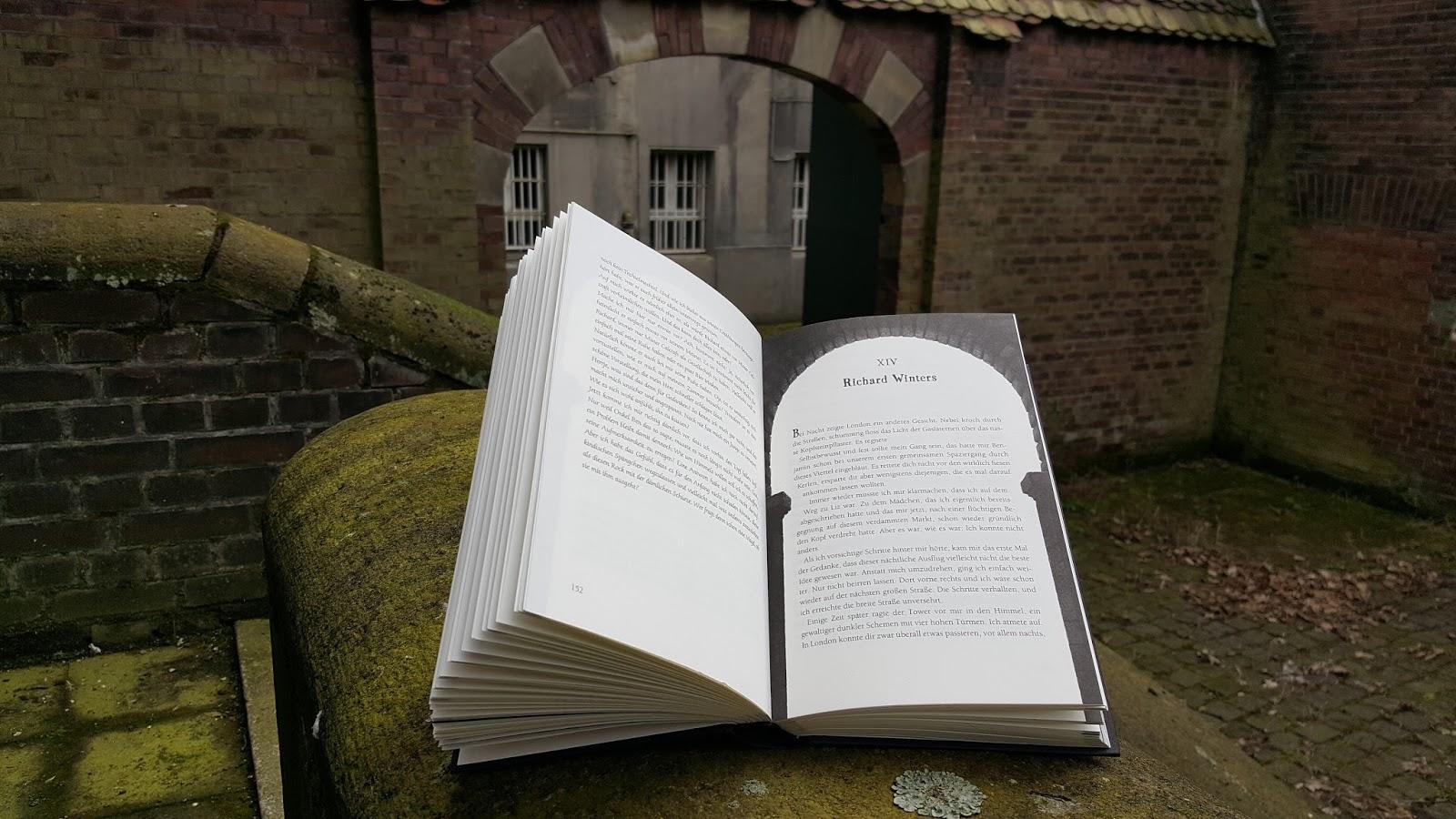 Das Bücherchamäleon: [Montagsrezension] Der Ruf des Henkers von ...
