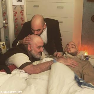 بعد غيبوبة 14 عاماً. وفاة الأمير الوليد بن خالد بن طلال