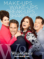 Décima temporada de Will & Grace