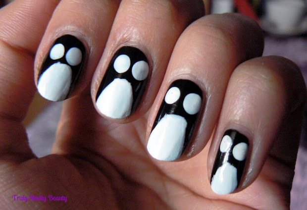 madly beauty notd - penguin
