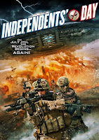 Independents Day (2016) online y gratis