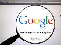 Cara Paling Ampuh Reset Keyword Trafik Blog Meningkat