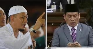 Arifin Ilham - Muhammad Syafii
