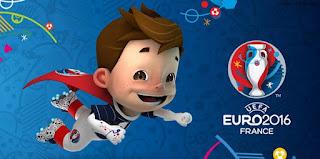 Jadwal Hasil Klasemen Piala Eropa 2016 Perancis