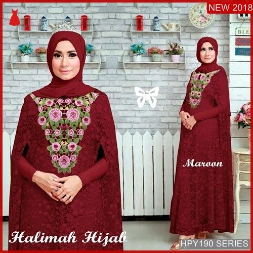 HPY190H216 Halimah Hijab Anak jpg Murah BMGShop