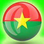 Burkina Faso www.nhandinhbongdaso.net