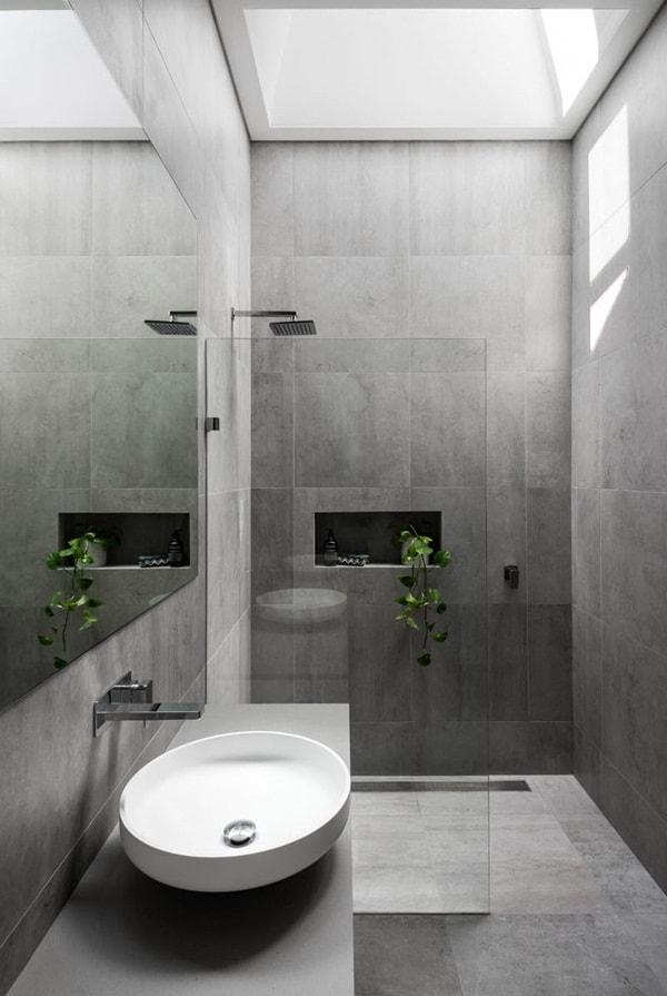 Bathroom Remodeling Ideas - Bathroom Renovation Designs 8
