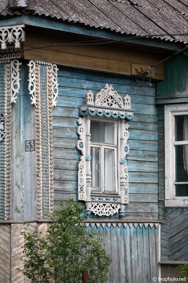 село новое ярославской области