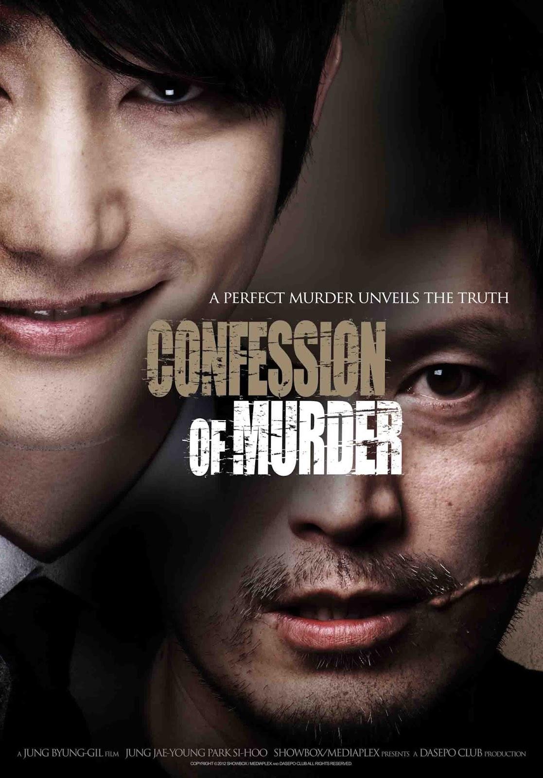 Confissão de Assassinato Torrent – Blu-ray Rip 1080p Dublado (2015)