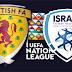 Σκωτία-Ισραήλ (preview)
