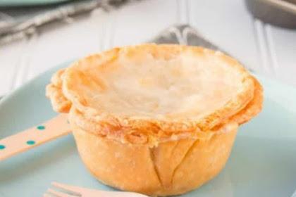 Mini Turkey Pot Pies