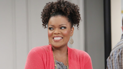 Interview: Actor's Spotlight: Yvette Nicole Brown of ABC's 'The Mayor'