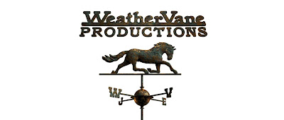 WeatherVane Productions Logo