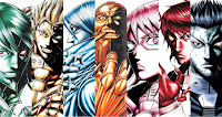 Formans manga