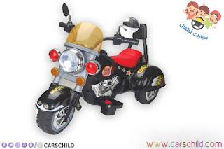 دراجات كهربائية للاطفال
