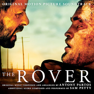 The Rover Nummer - The Rover Muziek - The Rover Soundtrack - The Rover Filmscore