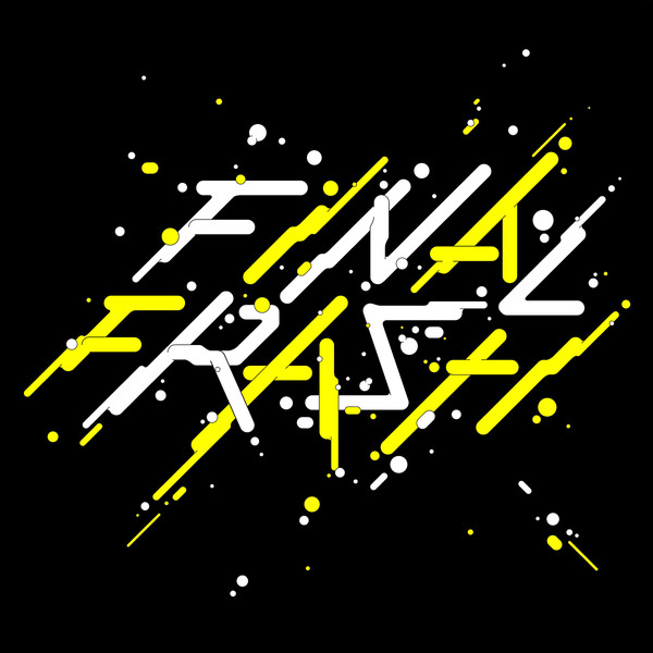 [Album] FINAL FRASH – FINAL FRASH (2016.06.01/MP3/RAR)