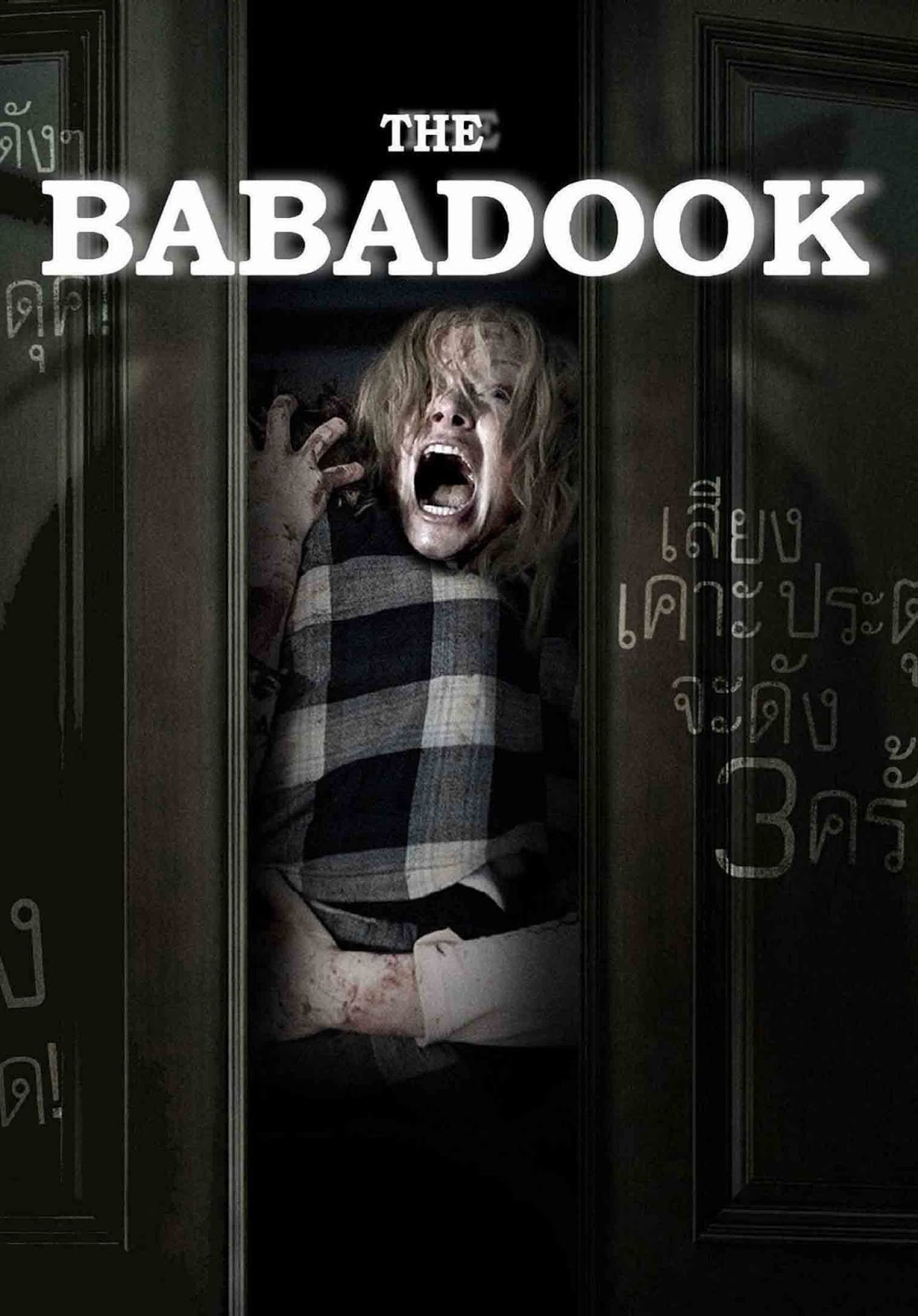 The Babadook Torrent – Blu-ray Rip 1080p Legendado (2015)