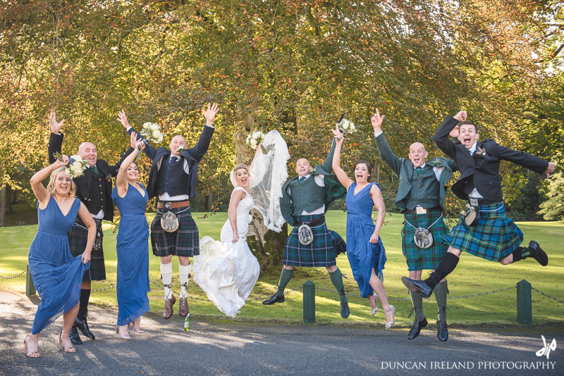 argrennan wedding photographer