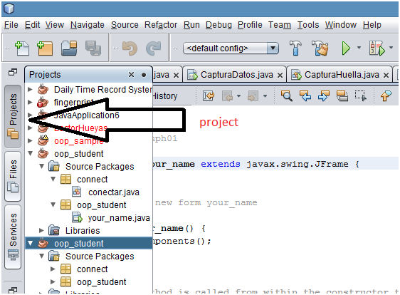 How to create a simple Add Data to Database mysql in