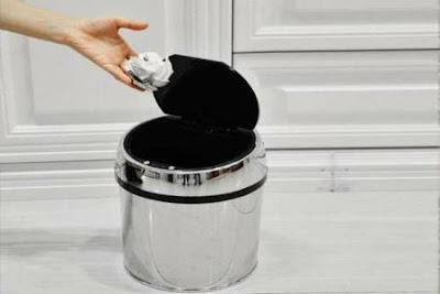How To Use Dustbin According To Vastu