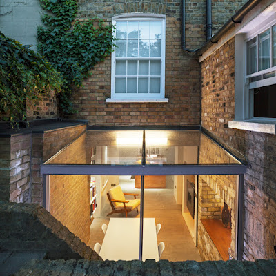 house extensions in greater London