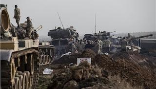 Die Welt: Απώλεια ικανοτήτων στον τουρκικό στρατό
