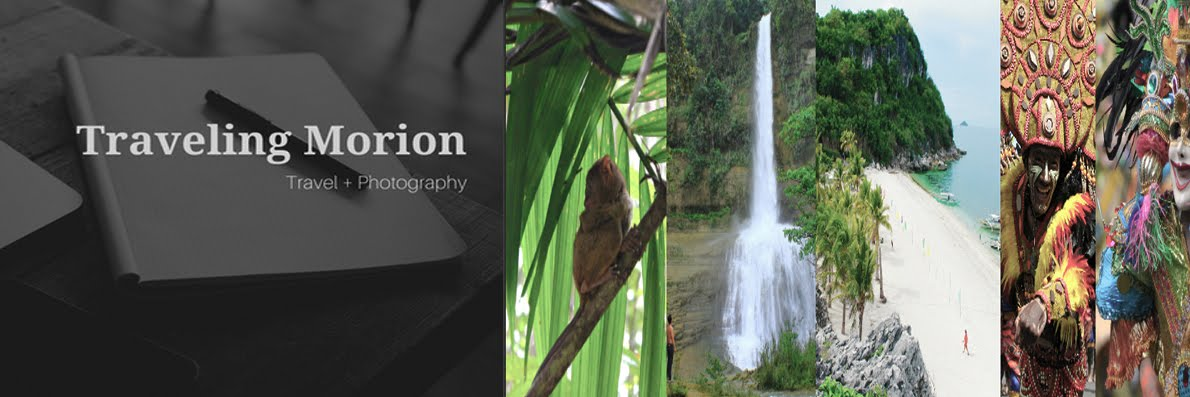 Traveling Morion | Travel + Photography